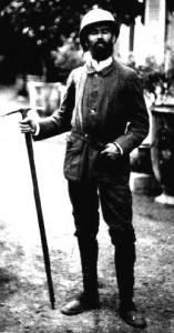 Joseph Vallot